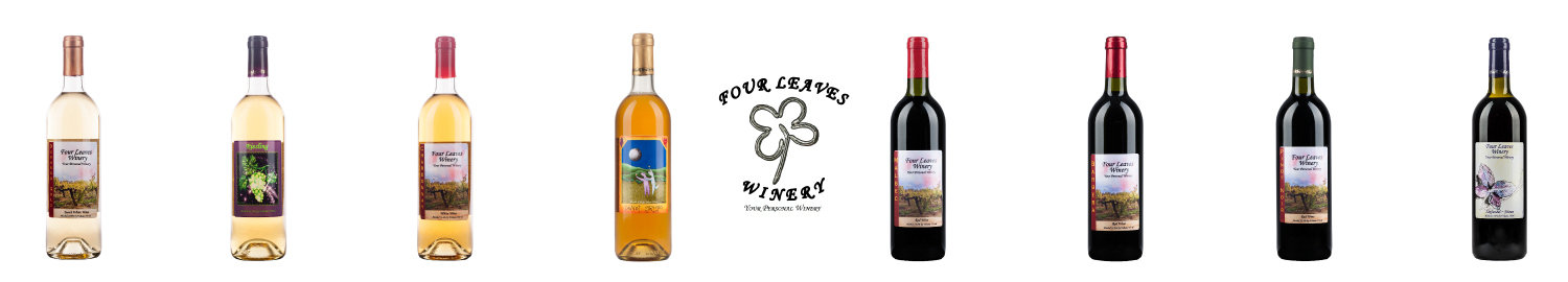 Four Leave Winery Durango