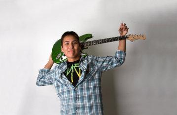 Levi Platero Band