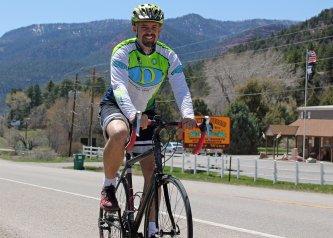 Eric One Hundred Club 100 Iron Horse