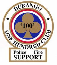 Donate and Support Durango 100 Club
