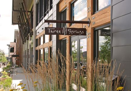 Business Opportunities at Three Springs