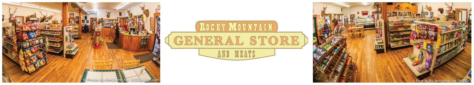 Rocky Mountain General Store