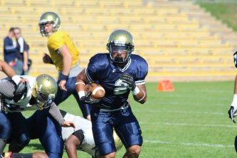 Fort Lewis College Athletics Football
