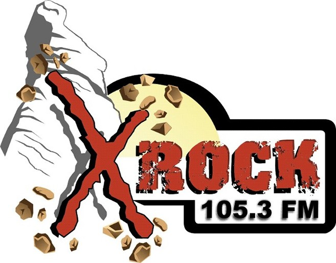 XROCK 105.3 Radio Durango KXRC Station Rock