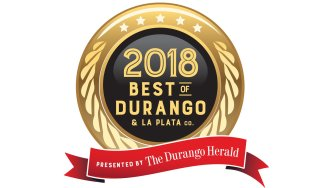Best of Durango Award for Animas City Theatre