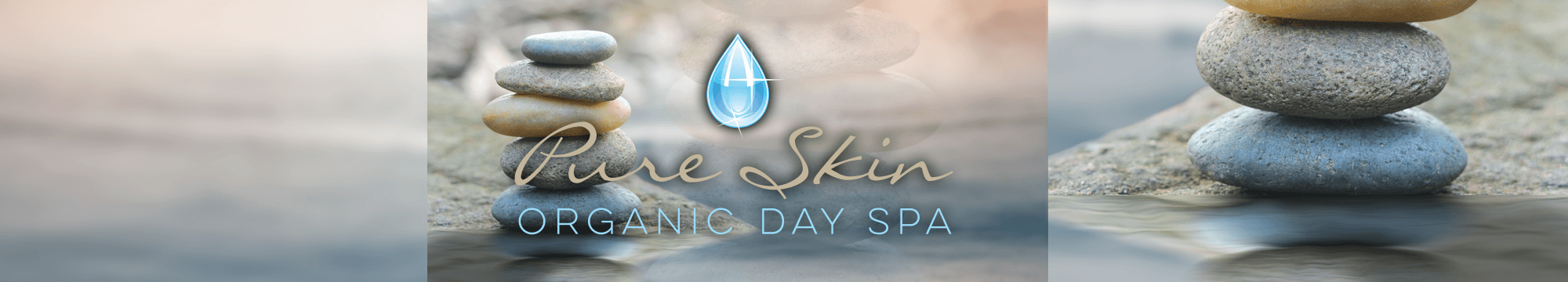 Pure Skin Organic Day Spa