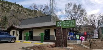 Durango Outdoor Exchange Gear Shop