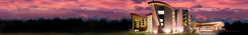 Sky ute casino events