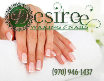 Desiree Waxing & Nails