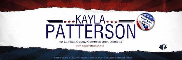 Kayla Patterson