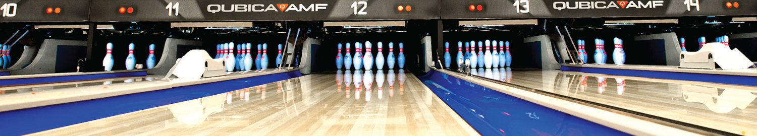 AMF Bowling Lanes at Sky Ute Casino