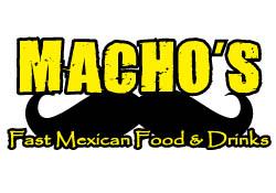 Macho's Happy Hour