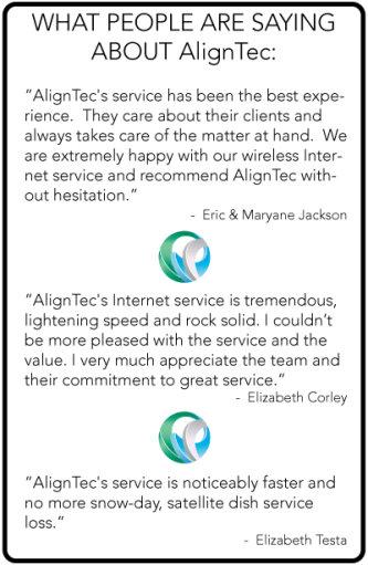 AlignTec - Durango Internet Service Providers