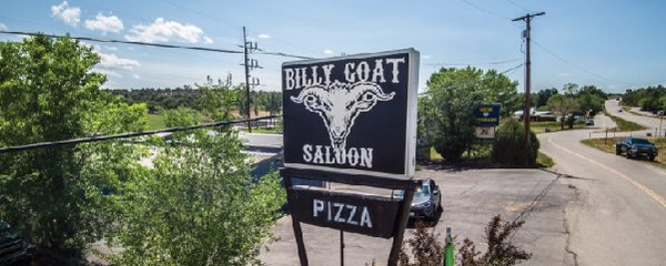 Billy Goat Saloon Bayfield