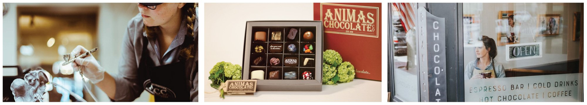 Animas Chocolate & Coffee Company