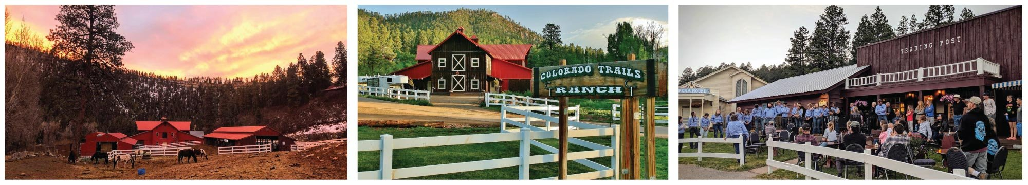 Ranch Stay Durango