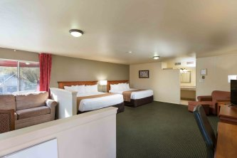 Durango Hotel Booking