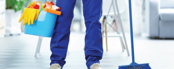 QMI Environmental Cleaning services