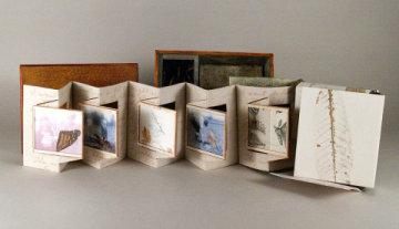 Folding Books