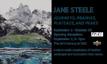 Jane Steele : Journeys