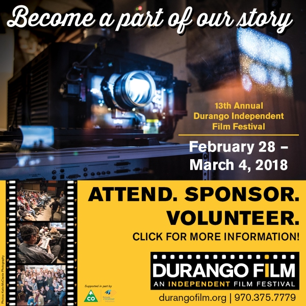 Durango Film - An Independent Film Festival