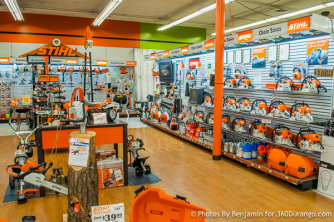 Stihl Chainsaws Housewares