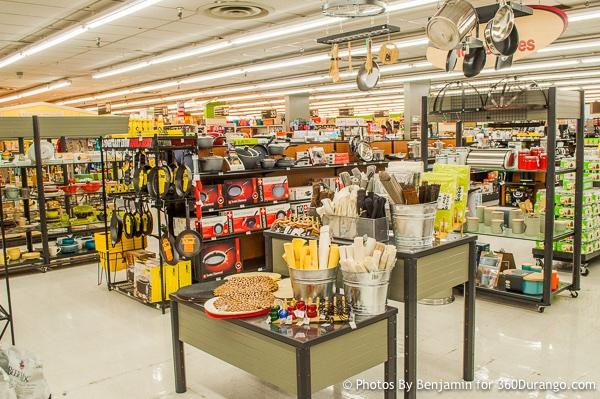 Kroegers Ace Hardware - Durango Shopping
