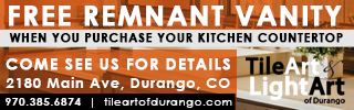 Tile Art of Durango