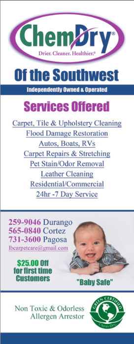 Carpet Cleaning Repair and Installation