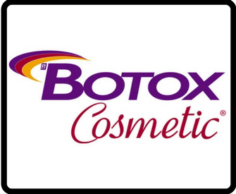 Botox Cosmetic products.