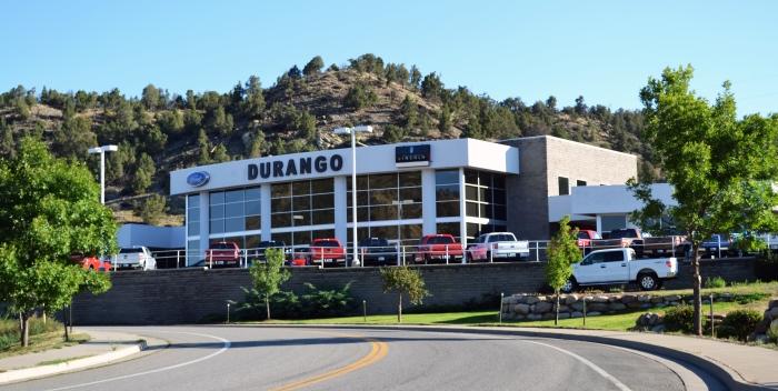 Durango Motor Company Durango New Car Dealerships