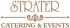 Strater Hotel Catering Service