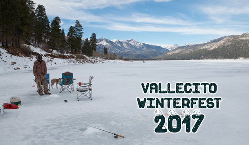 Vallecito Winterfest 2017