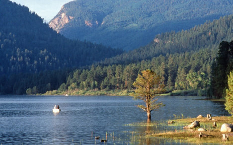 Vallecito Lake Raising Funds to Open Public Boat Ramp this Season
