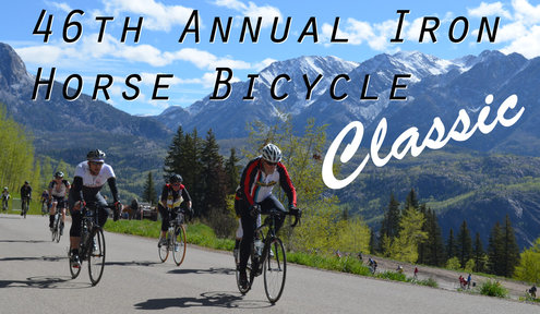 46th Annual Iron Horse Bicycle Classic