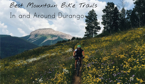 Best Mountain Bike Trails In and Around Durango [slideshow]