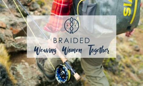 Braided: Weaving Women Together