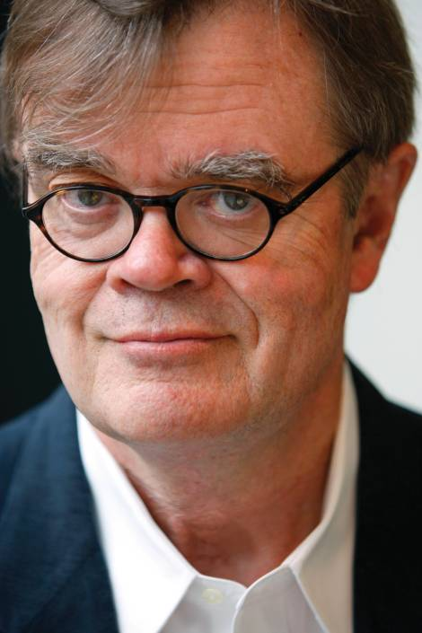 In Anticipation of Garrison Keillors Return to Durango