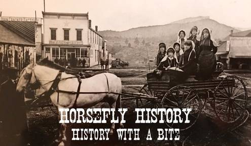 Horsefly History: History With a Bite