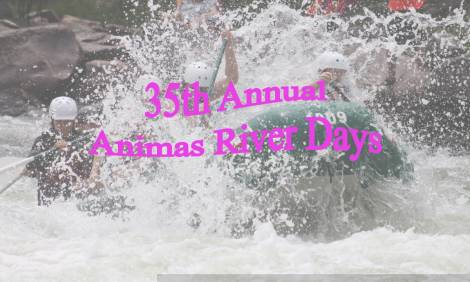"The 35th Annual Animas River Days: A ""Zero Waste"" Event"