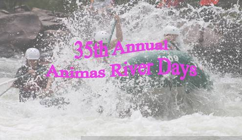 The 35th Annual Animas River Days: A