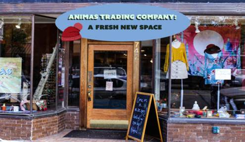 Animas Trading Company: A Fresh New Look