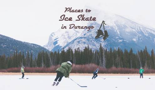 Ice Skating - The Perfect Alternative to Skiing