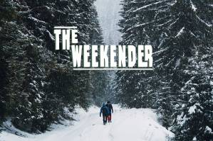The Weekender // December 21st-23rd