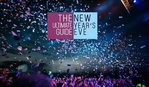 The Ultimate Guide to New Year's Eve in Durango