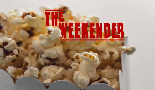 The Weekender // March 1st-3rd