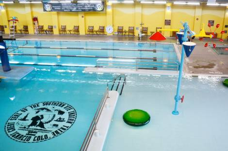 SunUte Community Center leads way in swimming safety