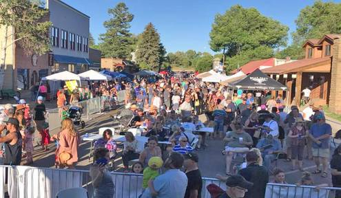 Bayfield Hosting First Block Party on Thursday