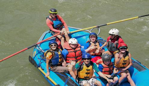 Adaptive Sports Association kicks off summer with volunteer training