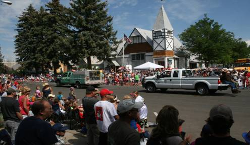Red, white, and BOOM: Fireworks returning this year for Bayfield Fourth of July